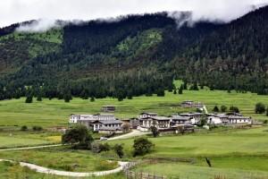村里搁置房子成抢手货生态产品价值完成途径还有哪些