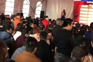 北京售楼场所不得举行现场推介抽奖摇号等集合性活动